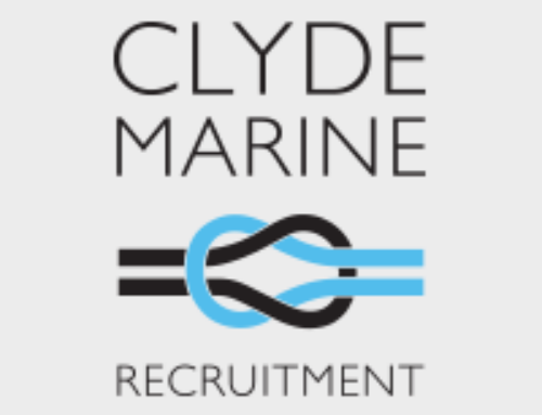 Chief Officer required for Aggregate Dredger